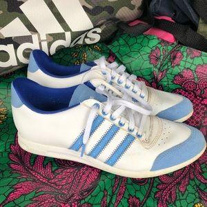 Zapatos de golf Adidas  mujer adicross 7 poshmark
